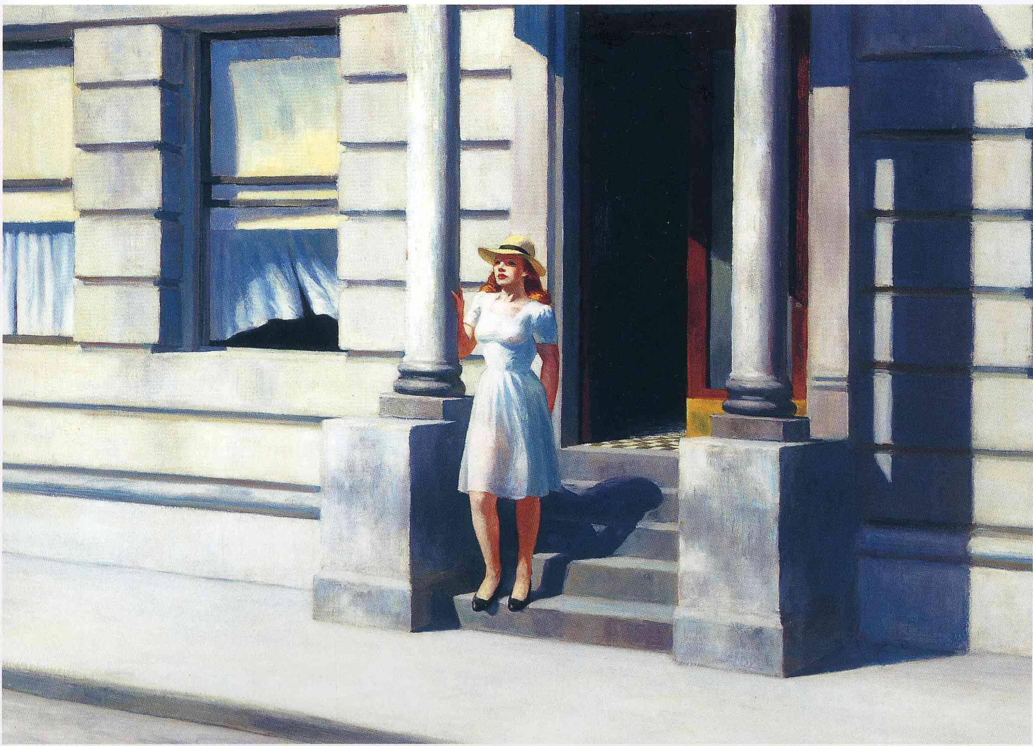 Hopper - Estate