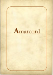 2-amarcord
